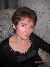 Татьяна Бердникова, 18 июля 1962, Санкт-Петербург, id5248271