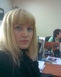 Юлия Красильникова