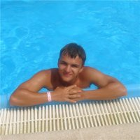 Эльдар Семенов, 13 августа , Волгоград, id19662701