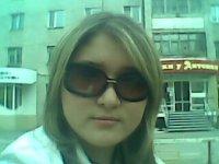Жанна Утетлиева, 24 августа 1990, Екатеринбург, id24621891