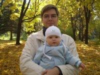 Денис Сидоров, 7 февраля 1979, Самара, id6005965
