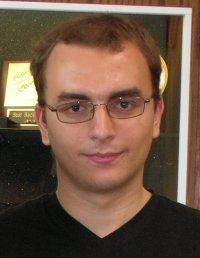 Максим Остапенко, Chicago