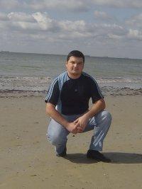 Григорий Дигол, 7 февраля 1982, Санкт-Петербург, id971870