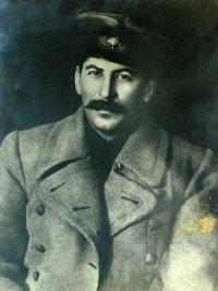 Иосиф Сталин, Гори