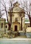 Парафіяни костелу Св. Антонія Падуанського у Львові