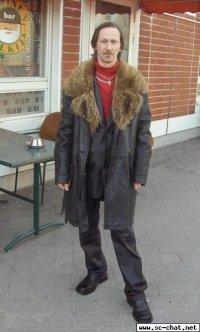 Jurka Vorontsov