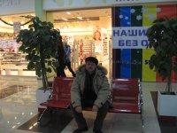 Сергей Масалов, 5 сентября 1976, Новосибирск, id31045474