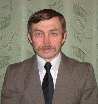 Алексей Богомолов, 23 июля 1955, Киев, id31938488