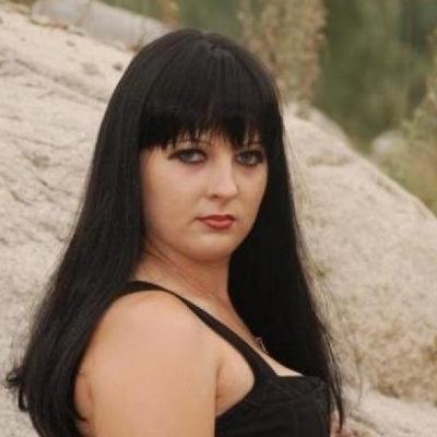 Юлия Dark, 3 февраля , Калининград, id16122508