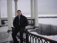 Руслан Зайцев, 14 ноября , Ярославль, id17759737