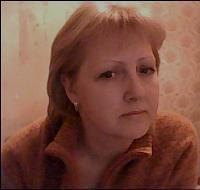 Марина Гришина