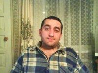 Армен Саакян, Каджаран