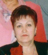 Саврий Наталья