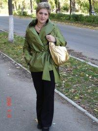 Оля Наумова, 9 марта , Комсомольск-на-Амуре, id17137631