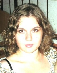 Ольга Мешкова, 31 марта 1986, Липецк, id17153876