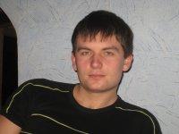 Дима Кныш, 7 ноября 1986, Киев, id30525762