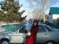 Наталья Миронова, 21 апреля 1987, Сызрань, id33608829