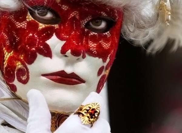 Венецианские маски X_57d6b187