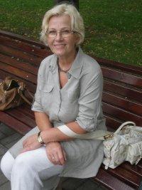 Вера Кольцова, Rīga