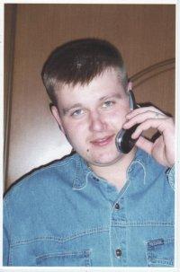 Дмитрий Погрей, 28 марта 1981, id6900224