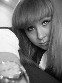 Анастасия Кудрявцева, 13 августа 1991, Москва, id13717211