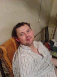 Александр Панков, 25 сентября , Новосибирск, id16889209