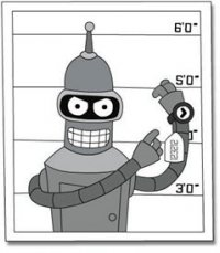 Bender Rodrigues