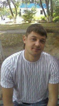 Вячеслав Горбанёв, 19 июня 1984, id28903745