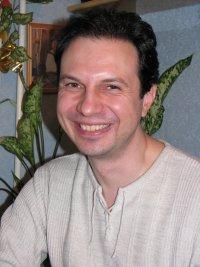 Виктор Рамбаусик, 9 января 1972, Белгород, id29950539