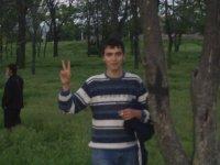 Толя Козлов, 11 марта 1991, Херсон, id35133753