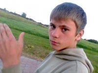 Максим Ледяев
