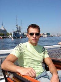 Вовчик Вовчик, 31 июля 1989, Москва, id9116578