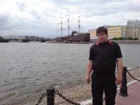Никита Новиков, 28 мая 1987, Смоленск, id9936730