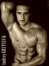 Андрей Куц, 25 сентября 1988, Москва, id16729176