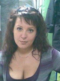 Светлана Чапайкина, 18 мая , Омск, id20949891