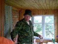 Александр Князев, 21 ноября 1970, Москва, id26800060