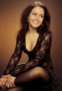 Дарья Руднева, 7 мая 1989, Москва, id34351375