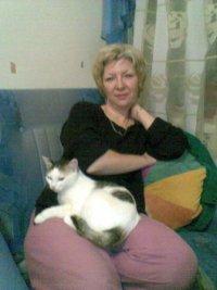 Татьяна Пирогова, 15 апреля 1964, Новосибирск, id35912364