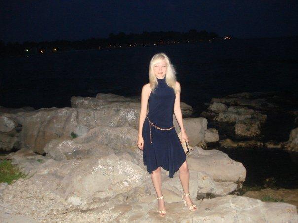 sexy Natalia Nikonová