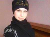Анастасия Щербатюк