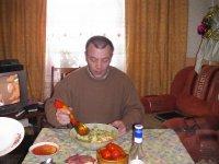 Сергей Шкурапет, 1 февраля 1991, Красноярск, id28224708