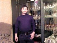 Айдын Абушов, 2 марта 1984, Ростов-на-Дону, id28812623