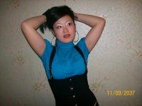 Татьяна Цай, 30 сентября 1988, Абакан, id29172983
