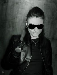 Светлана Звягинцева, 6 июня 1989, Краснодар, id32561793