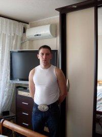 Александр Чертков