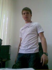 Kostya Nishegorodcev, 17 июля , Ростов-на-Дону, id17698582