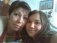 Марина Заболкина, 20 октября 1986, Тольятти, id29159699