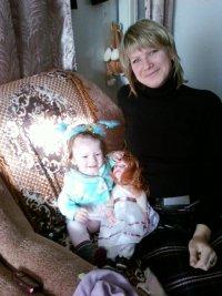 Мария Креминская, 23 января , Киев, id30712485
