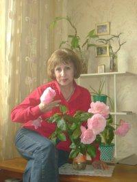 Галина Тихонова, Хазар