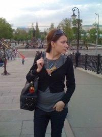 Катюшка Хабаровская